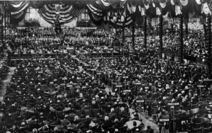 Republican Convention, 1900